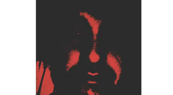 Dark picture of a person in shadow and light. from: PWCD - gang stalking.
